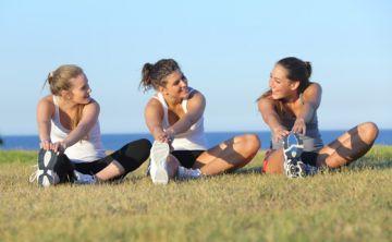 La actividad física reduce hasta en 17% el riesgo de depresión