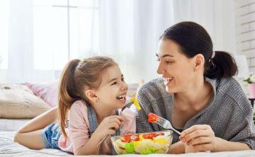 """""""Cómo mi hija se recuperó del autismo cuando cambié su comida"""""""
