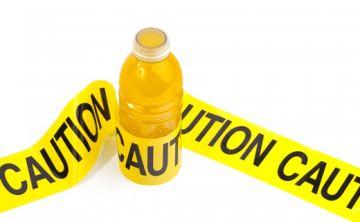 5 razones por las que debes evitar las bebidas azucaradas