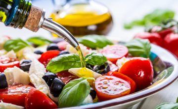 Las dietas que compiten con la  mediterránea
