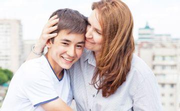 Si quieres ser un buen líder, aprende de mamá
