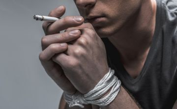 Efectos de la nicotina y síntomas de abstinencia obstaculizan dejar el tabaco