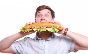 ¿Cómo evitar comer de más?