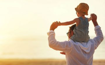 Los beneficios de ser papá