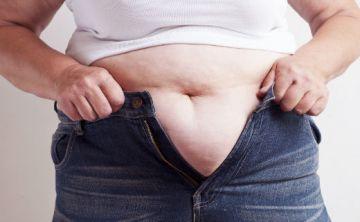 Aceptar el sobrepeso ¿riesgoso?