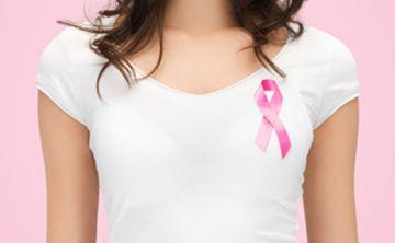 Promesa contra el cáncer de senos