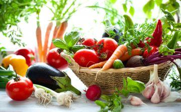 Esta es la dieta que protege de los efectos de la contaminación