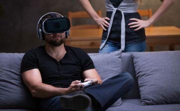 Culpan a los videojuegos de que los hombres ya no quieran sexo
