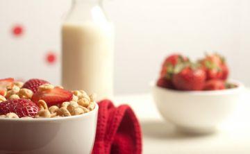 Tomar leche en el desayuno puede beneficiar a los diabéticos
