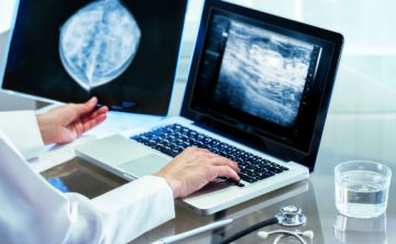 Primer 'atlas' de proteínas para pronosticar el cáncer de mama más agresivo
