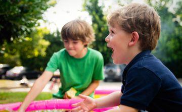 Recuperar el juego es crucial para el futuro de los niños