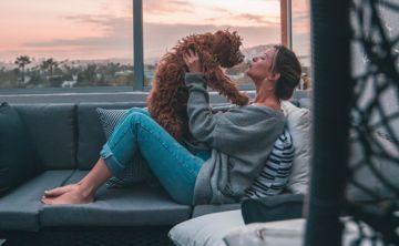 Las ventajas de tener una mascota