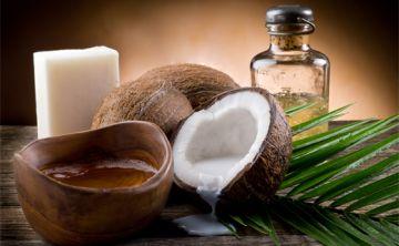 Aceite de coco: riesgos y beneficios
