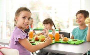 Consejos para alimentar a niños con diabetes