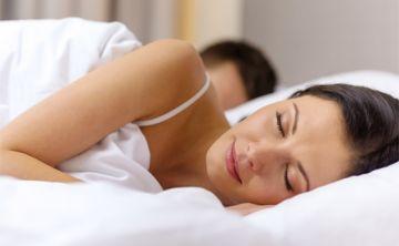 La técnica para lograr dormir en dos minutos