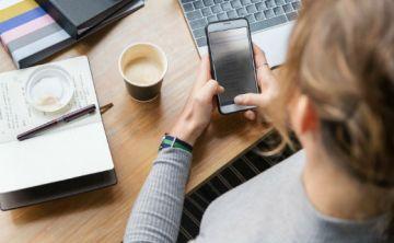 El abuso de la tecnología afecta tu salud