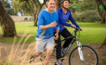 El ejercicio ayuda a frenar el alzhéimer