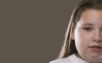 La obesidad infantil también pone en riesgo la salud hepática