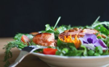 Diseñan dieta sin carne para salvar el planeta