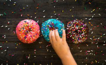 Alimentos que no deben comer los niños para evitar la diabetes