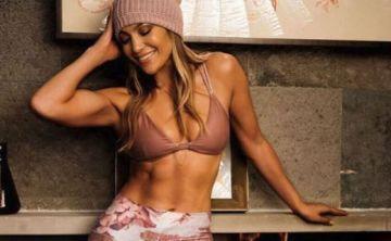 El reto de Jennifer López para perder peso rápido