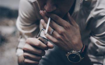 El alcohol y el tabaco dañan la salud cardiovascular a temprana edad