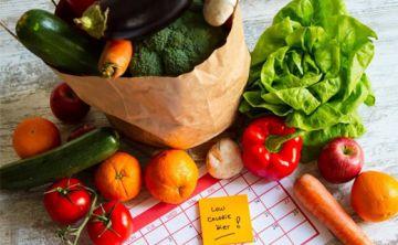 """Dieta baja en calorías que """"simula el ayuno"""" alivia los problemas estomacales"""