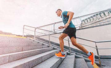Estos son los dolores que más afectan a los corredores novatos