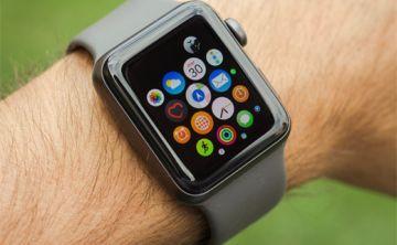 Apple Watch detecta latidos irregulares del corazón
