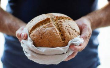 ¿Realmente engorda la migaja del pan?
