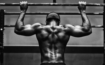 ¿Es bueno entrenar los cinco días de la semana?