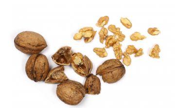 Comer nueces podría reducir el riesgo de cáncer