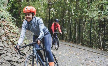 8 beneficios de correr bicicleta que tu cuerpo agradecerá