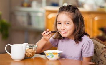 Alimentos que no deben comer los niños con asma