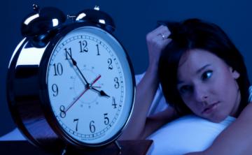 Trastornos en el sueño se incrementan durante las festividades navideñas