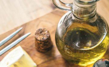El aceite de oliva evita la formación de tumores malignos