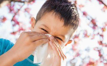 Alergias en los niños: ¿por qué cada día son más comunes?