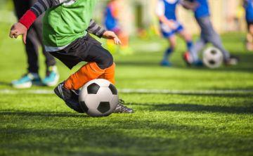 Aumentan las lesiones deportivas en los más chicos