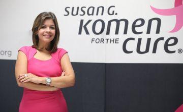 El cáncer no es color de rosa: una carrera por la vida