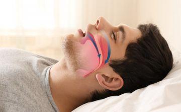 Los riesgos de la apnea del sueño