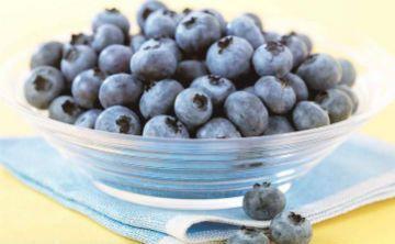 Conoce los beneficios de los arándanos azules para la salud
