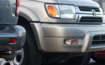 Pasos para evitar olvidar a tu hijo en el auto