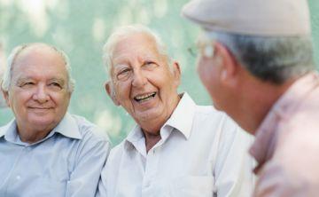 La longevidad promedio de los humanos se estancará en 105 años