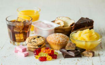 Toxicidad del azúcar