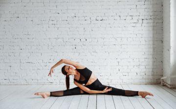 Un entrenamiento inspirado en el ballet es la nueva alternativa al gimnasio
