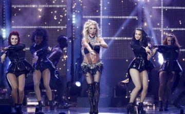 Britney Spears revela uno de sus secretos para mantener su figura