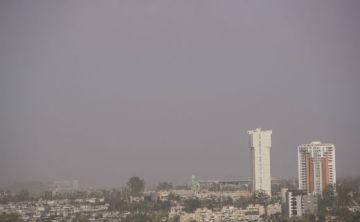 Consecuencias del polvo del Sahara en la salud