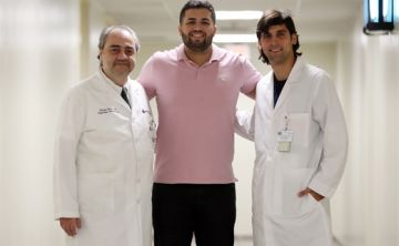 Una nueva oportunidad de vida luego de un derrame cerebral