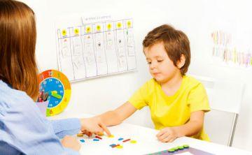 Autismo e inteligencia del lenguaje