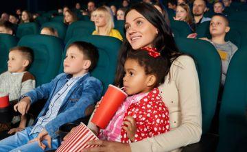 Conoce 5 grandes beneficios de ir al cine